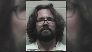 Carrollton High teacher resigns after being arrested, school officials say