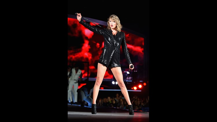 Win Taylor Swift Tickets 11alive Com