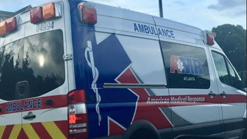 Ambulance company to pay $2M in fines, service for slow response times