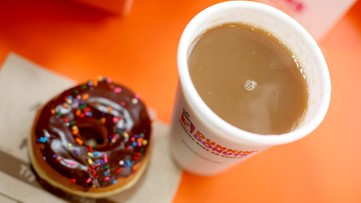 Where you can get free donuts for National Donut Day in metro Atlanta