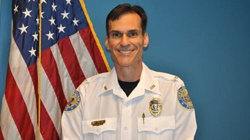 'I feel we have accomplished great things' | Chamblee Police Chief set to retire in July