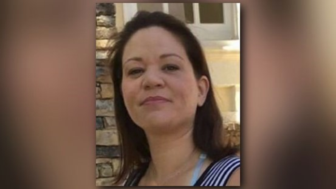Police Find Morgan County Woman Missing Since Memorial Day