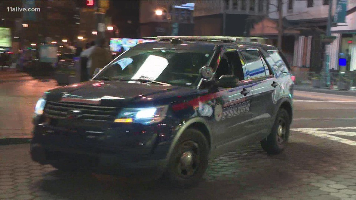 Police step-up patrols for NBA All-Star weekend
