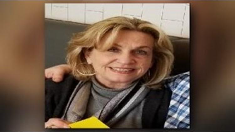 Karen Lynch was last seen on Monday.