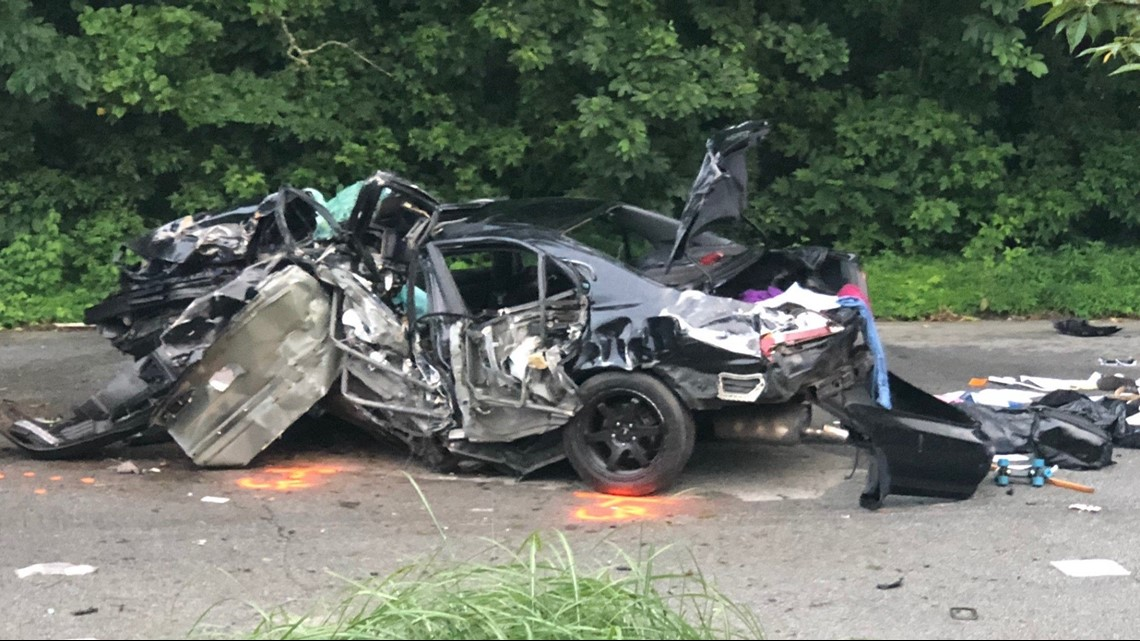 Causes Of Car Accidents In Atlanta