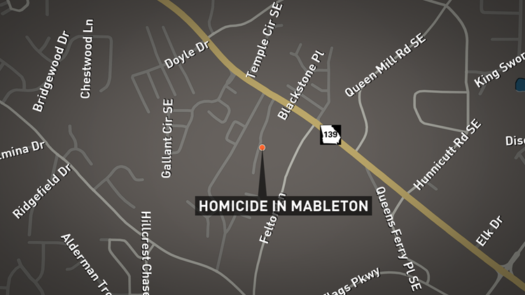 Man shot to death in Mableton apartment | 11alive com