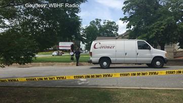 Cartersville Police conducting homicide investigation