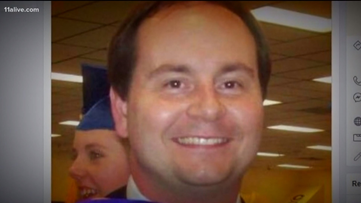 Murdered Cartersville attorney told friend he feared for his life before he died