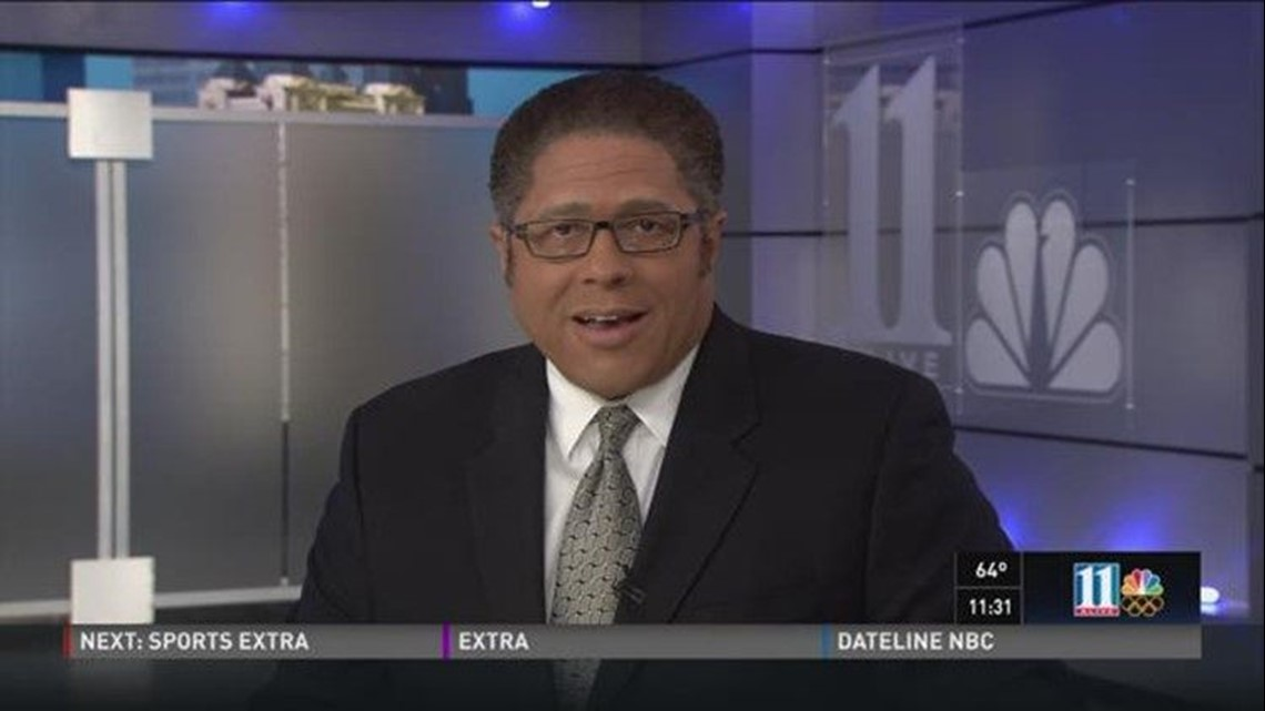Former 11Alive anchor Keith Whitney named to Atlanta mayor's