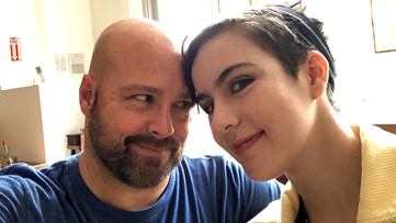 Georgia law kept father from bringing his 16-year-old autistic daughter home