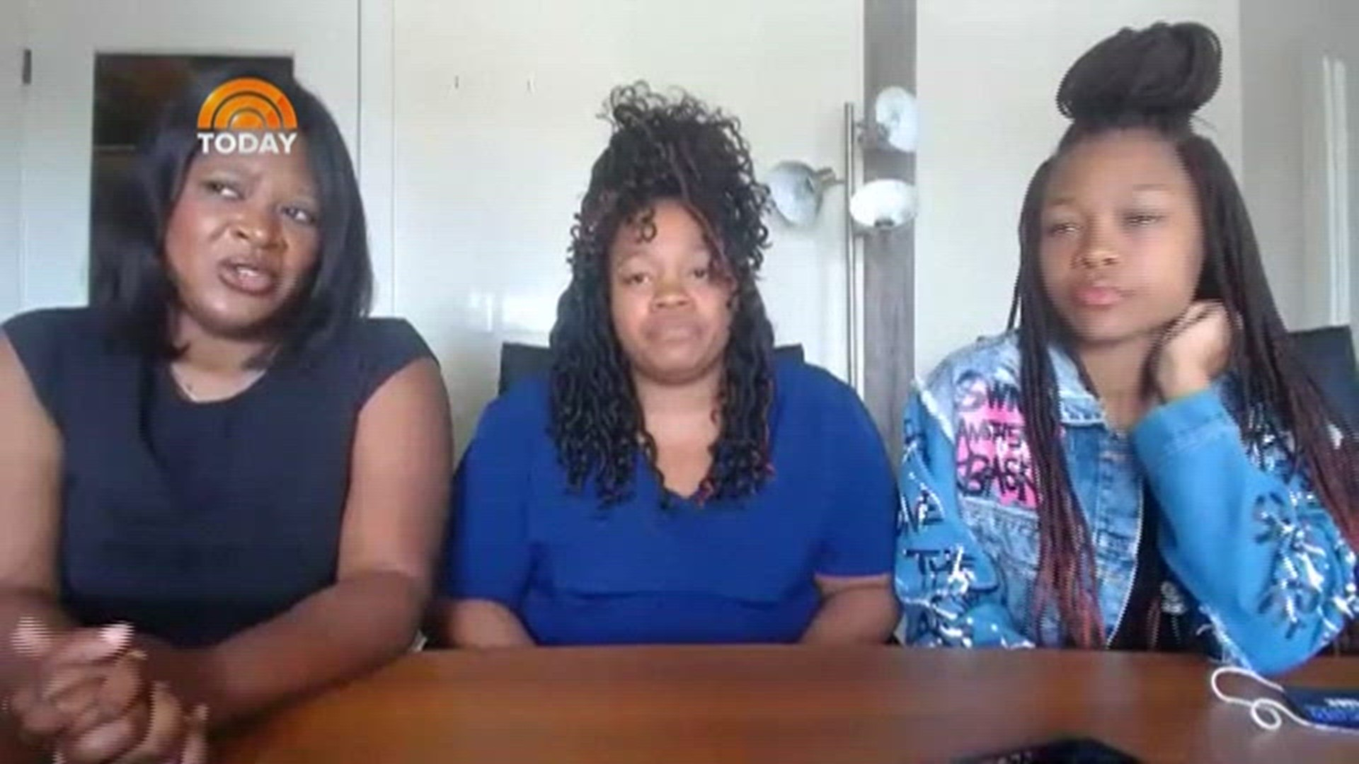 Breonna Taylor S Mom And Sister Discuss Breonna S Law On Nbc S Today Show 11alive Com