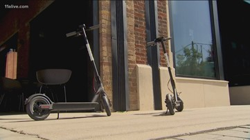 Smyrna city council to vote on e-scooter ban