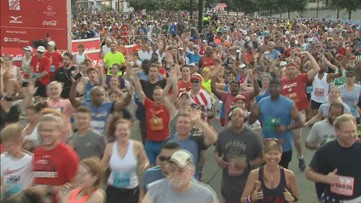 AJC Peachtree Road Race announces $200K in bonuses for record-breakers
