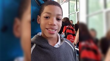 Trial continues for father of Kentae Williams, 10-year-old who died in bathtub drowning