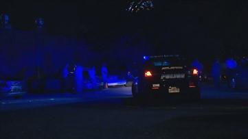 Security guard found shot to death behind recording studio in NE Atlanta