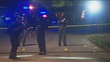 'Multiple, multiple rounds' found after deadly shooting in NW Atlanta