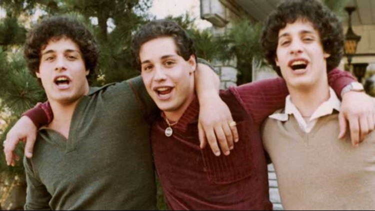 Documentaries should be like a great book you find at the bottom of a pile of expensive magazines-but Three Identical Strangers was something else. It will challenge you in unexpected ways.