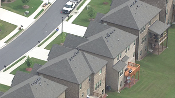 17 homes raided Wednesday in major Gwinnett drug bust