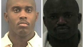 Warrants issued for duo suspected of firing a gun at passing vehicle