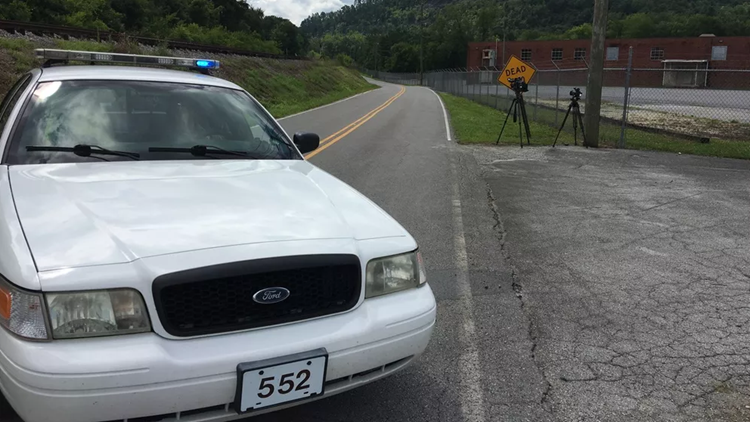 Body found in Ringgold
