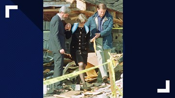 25 years ago, Palm Sunday tornado outbreak killed 42