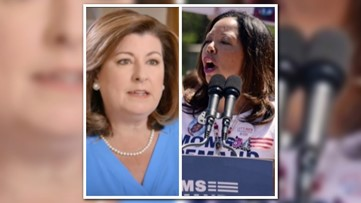 More than a year after election, Handel still citing Jon Ossoff