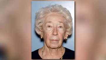 Elderly Kennesaw woman found after Buckhead disappearance