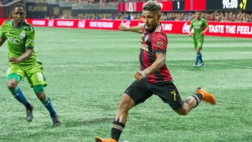 Atlanta United outlast Fire at home, clinch berth in Champions League tourney