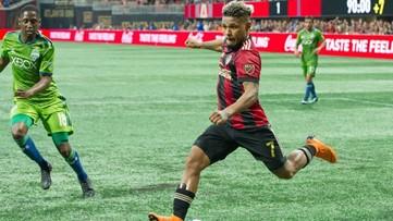 Atlanta United: Josef Martinez scores again in club's home draw with FC Cincinnati