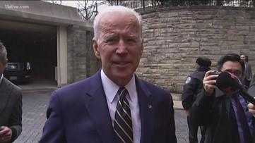 Joe Biden expected to enter the presidential race, Eminem 11 years sober, fans remember Prince