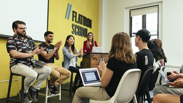Coding bootcamp opens in Atlanta with focus on diversity