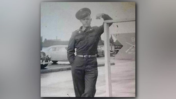 Remains of Toccoa man missing since 1951 returning home from North Korea
