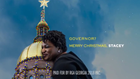 'Every day is Christmas for Stacey Abrams,' declares new GOP ad