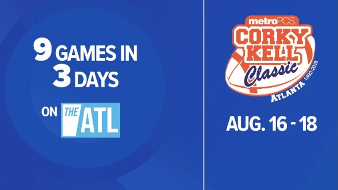 2018 Corky Kell Classic: How to watch all nine games on the