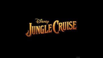 Jungle Cruise starring The Rock was filmed in Atlanta's Blackhall Studios