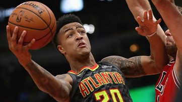 Analysis: 13 fun facts to ponder with the Atlanta Hawks' 2018-19 schedule