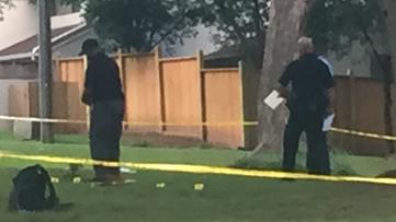 Man shot in Old Fourth Ward park