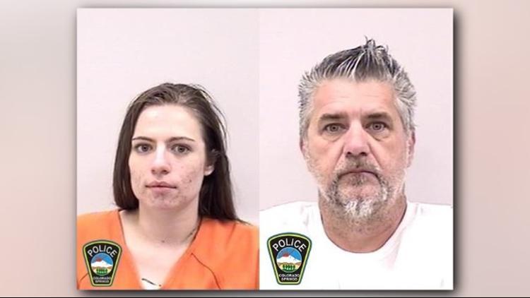 Toddler rescued, drugs seized after standoff at fake