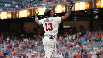 Wanna bet? Atlanta Braves a popular Vegas pick for World Series glory in 2019