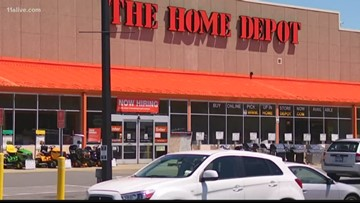 Home Depot links rise in store thefts to opioid crisis