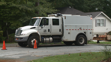 About 250 customers in Dunwoody may lose service during water main repairs Saturday