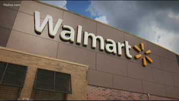 Gwinnett solicitor general asks Walmart to increase police presence