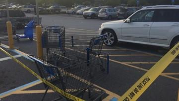 Man shot dead during dispute in Gwinnett Walmart parking lot