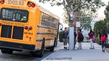 School bus drivers are needed in the Gwinnett Co. Public Schools