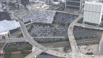 Atlanta City Council to begin consideration of $2 billion redevelopment plan for The Gulch