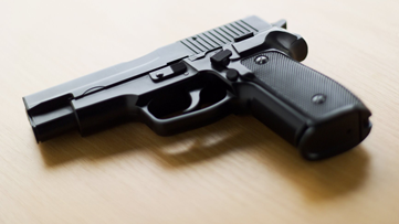 Here's how much money you can receive for turning in guns to East Point Police