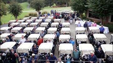 All Fore One Tournament to raise money for Dunwoody schools