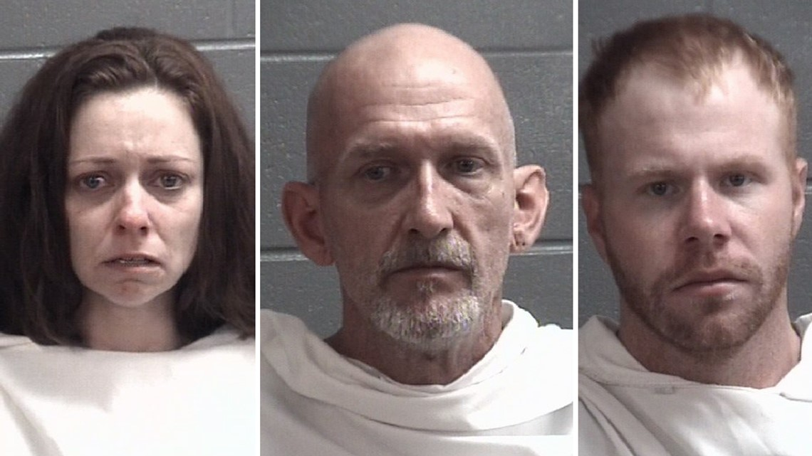Spalding Sheriff warns 'Ghost Face Gangsters' after drug