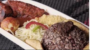 Get down with Ghanaian cuisine at metro Atlanta restaurant