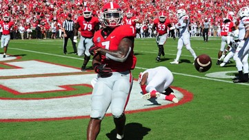UGA: SEC East champs ticks higher in new USA TODAY Sports coaches poll